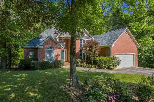 116 Southern Oaks Drive, Huntsville, AL 35811 (MLS #1093887) :: RE/MAX Alliance