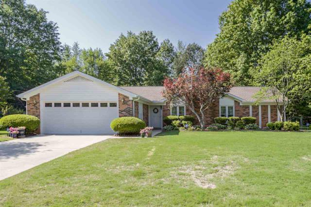 212 Collins Lane, Meridianville, AL 35759 (MLS #1093902) :: Intero Real Estate Services Huntsville