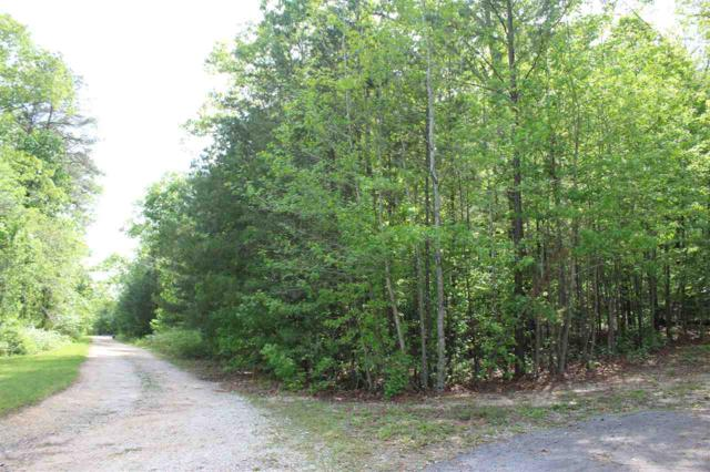 #6 Hickory Lane, Valley Head, AL 35989 (MLS #1093903) :: RE/MAX Alliance