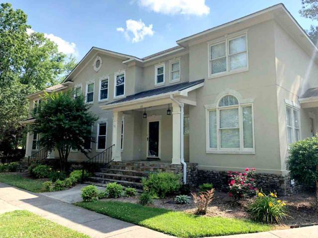 80 Creekwood Court, Union Grove, AL 35175 (MLS #1093909) :: RE/MAX Alliance