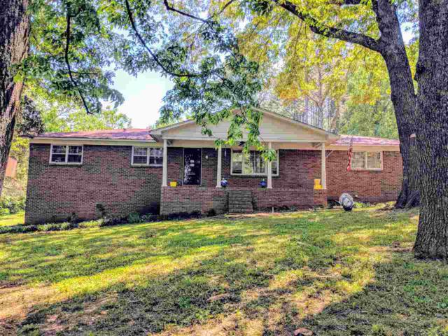 484 Morring Road, Brownsboro, AL 35741 (MLS #1093944) :: RE/MAX Distinctive | Lowrey Team