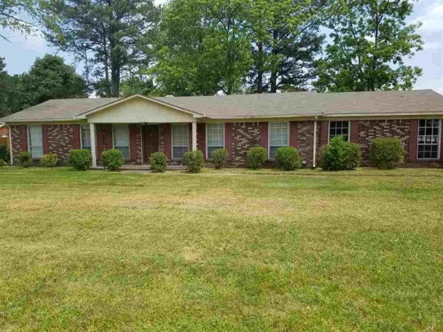 301 N Cahill Road, Albertville, AL 35950 (MLS #1093954) :: RE/MAX Alliance
