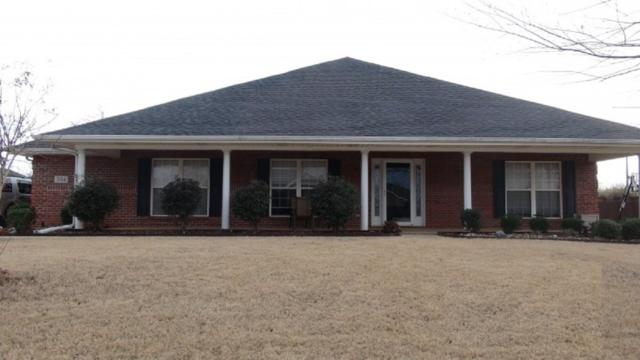304 Bob G Hughes Blvd, Harvest, AL 35749 (MLS #1093969) :: Amanda Howard Sotheby's International Realty