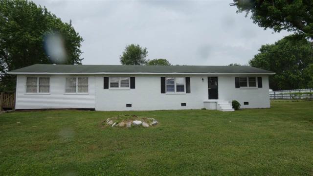 215 Old Huntsville Road, Fayetteville, TN 37334 (MLS #1093988) :: Amanda Howard Sotheby's International Realty