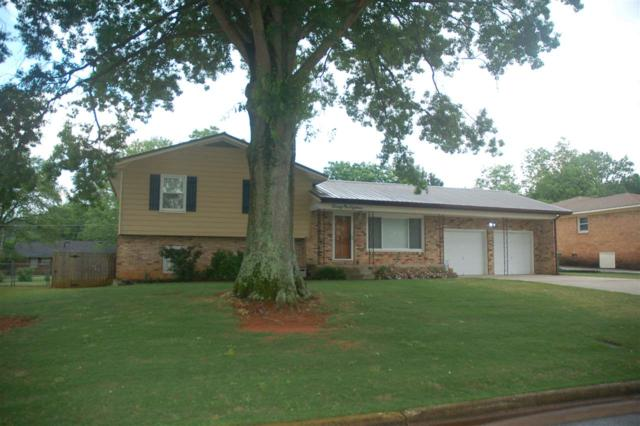 2118 Gladstone Drive, Huntsville, AL 35811 (MLS #1093989) :: RE/MAX Alliance