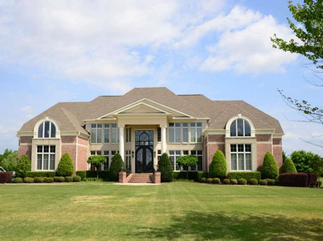 304 Gaston Drive, Madison, AL 35756 (MLS #1093992) :: Capstone Realty