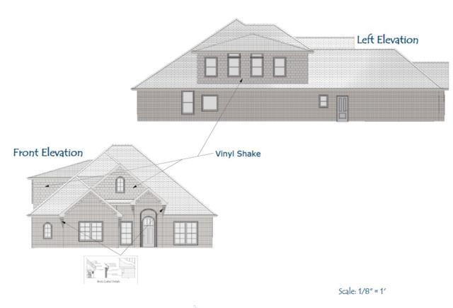 17016 Bright Water Lane, Huntsville, AL 35803 (MLS #1094011) :: Intero Real Estate Services Huntsville
