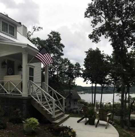 2012 Stevenson Street, Guntersville, AL 35976 (MLS #1094023) :: RE/MAX Alliance