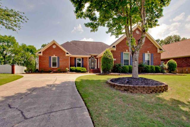 3105 Kincade Circle, Owens Cross Roads, AL 35763 (MLS #1094036) :: RE/MAX Alliance