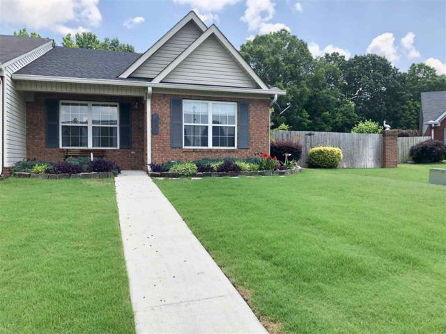 1524 Georgetown Street, Decatur, AL 35603 (MLS #1094042) :: Intero Real Estate Services Huntsville