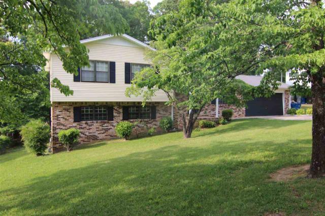 3012 Lakewood Drive, Rainbow City, AL 35906 (MLS #1094043) :: Amanda Howard Real Estate™