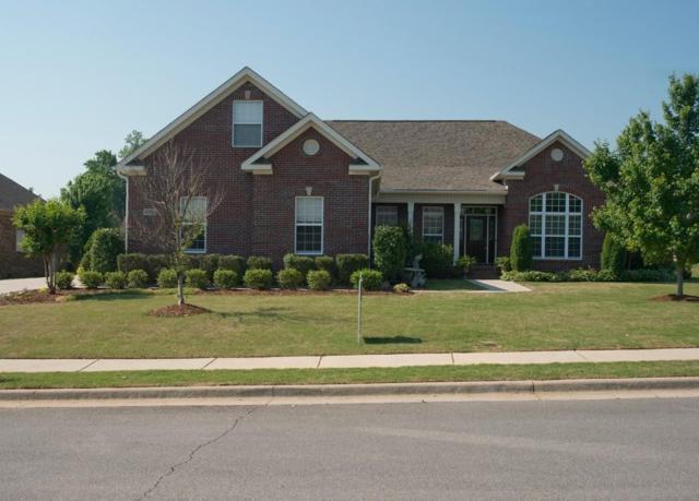 4502 Tree Ridge Circle, Owens Cross Roads, AL 35763 (MLS #1094049) :: RE/MAX Alliance