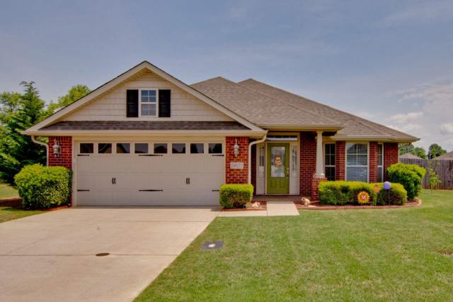 24837 Silent Spring Drive, Athens, AL 35613 (MLS #1094069) :: Capstone Realty