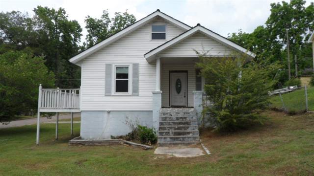 42 W Tuscaloosa Avenue, Gadsden, AL 35904 (MLS #1094081) :: RE/MAX Alliance