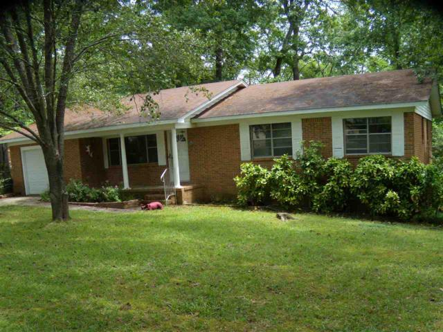 2004 NW Morningside Drive, Hartselle, AL 35640 (MLS #1094086) :: RE/MAX Alliance