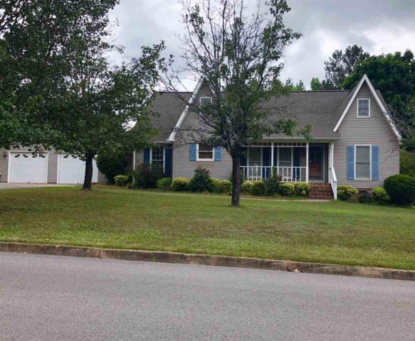167 South Hawk Drive, Rainbow City, AL 35906 (MLS #1094103) :: Amanda Howard Real Estate™