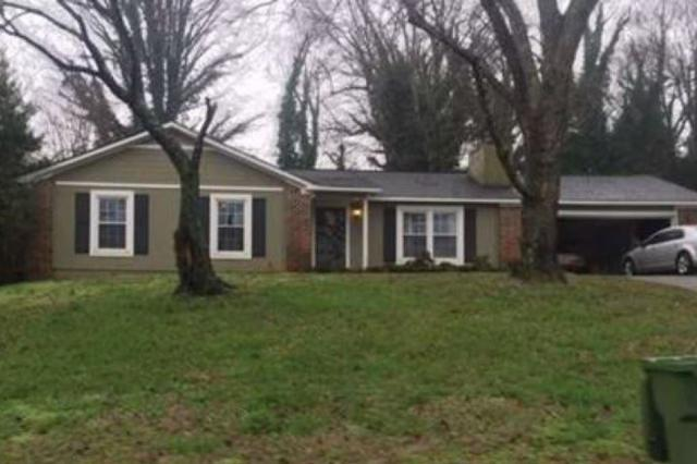 4703 Ardmore Drive, Huntsville, AL 35816 (MLS #1094110) :: RE/MAX Distinctive | Lowrey Team
