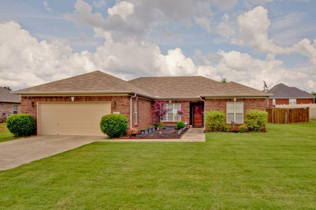 103 Breezy Pointe Lane, Huntsville, AL 35811 (MLS #1094111) :: Amanda Howard Real Estate™