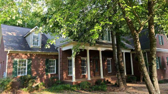 114 Berry Creek Drive, Harvest, AL 35749 (MLS #1094116) :: RE/MAX Alliance