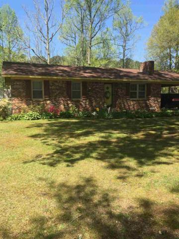 4707 SW Alberta Drive, Decatur, AL 35603 (MLS #1094128) :: RE/MAX Alliance