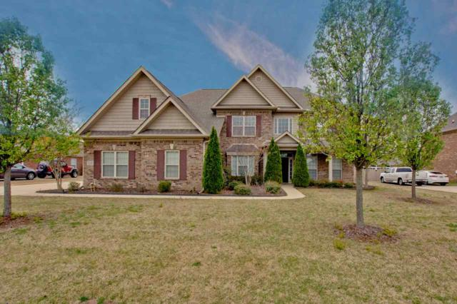 3210 Sandstone Street, Hampton Cove, AL 35763 (MLS #1094145) :: RE/MAX Alliance