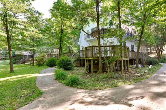 622 Elk River Shores Drive, Rogersville, AL 35652 (MLS #1094154) :: RE/MAX Alliance