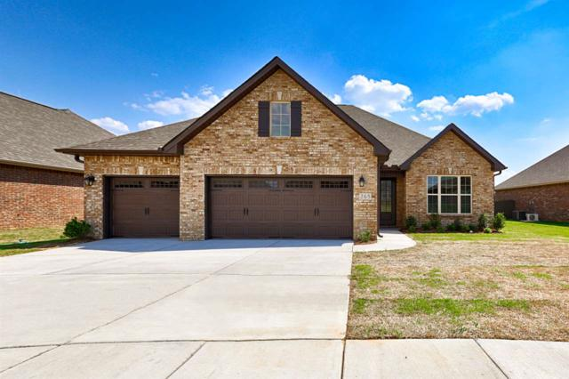 256 Dustin Lane, Madison, AL 35757 (MLS #1094158) :: RE/MAX Distinctive | Lowrey Team