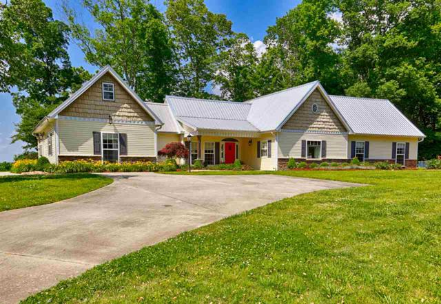 21351 Little Tom Road, Athens, AL 35614 (MLS #1094160) :: RE/MAX Alliance