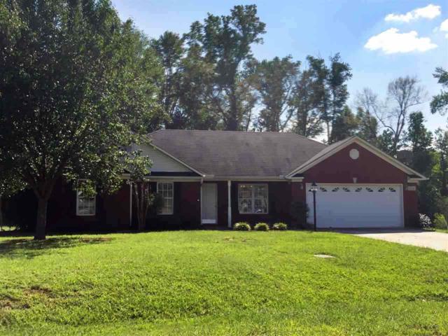 106 Sand Pine Court, Toney, AL 35773 (MLS #1094162) :: RE/MAX Alliance
