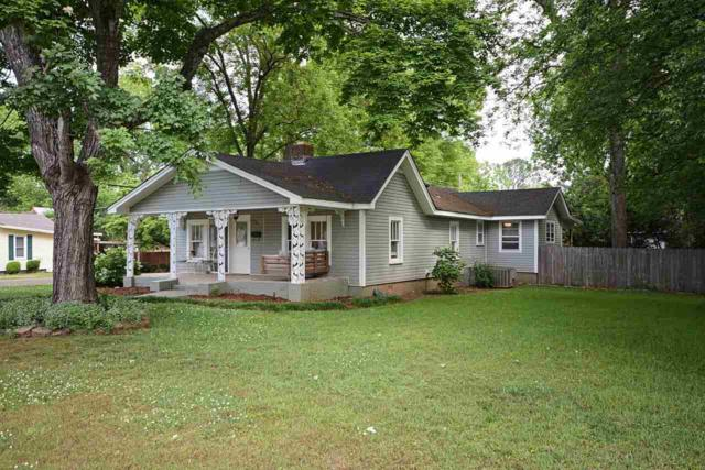 1503 Ward Avenue, Huntsville, AL 35801 (MLS #1094170) :: RE/MAX Alliance