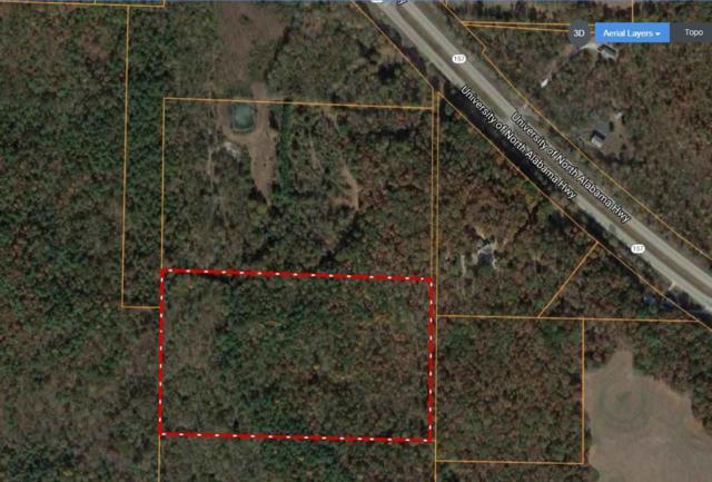 Alabama Highway 157, Town Creek, AL 35672 (MLS #1094185) :: RE/MAX Alliance