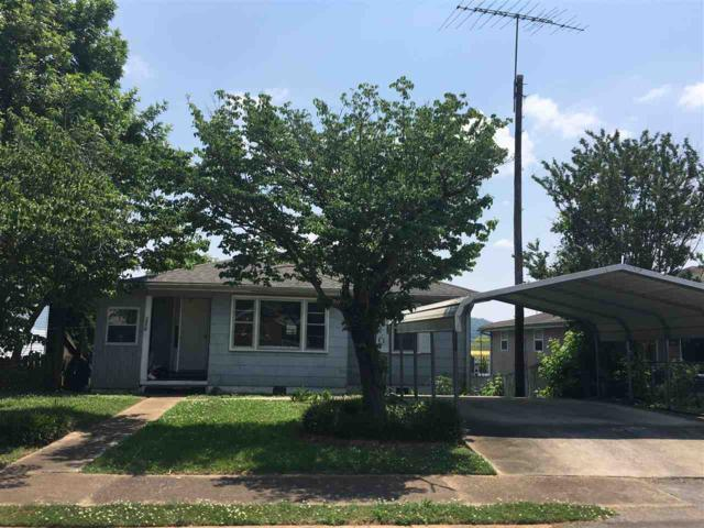 1729 Obrig Avenue, Guntersville, AL 35976 (MLS #1094216) :: Intero Real Estate Services Huntsville