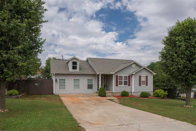 108 Carnegie Loop, Meridianville, AL 35759 (MLS #1094219) :: Intero Real Estate Services Huntsville
