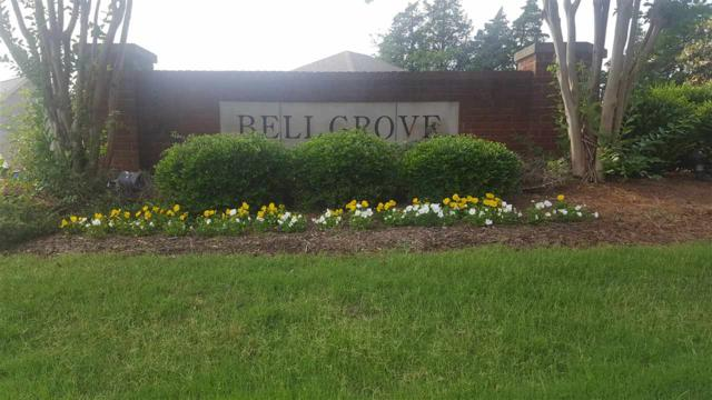 2452 Bell Manor Drive, Huntsville, AL 35803 (MLS #1094220) :: Legend Realty