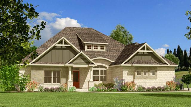 8 Greenbrier Wood, Madison, AL 35756 (MLS #1094229) :: RE/MAX Alliance