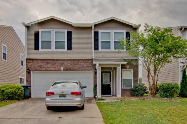 113 Blackwell Court, Owens Cross Roads, AL 35763 (MLS #1094232) :: Intero Real Estate Services Huntsville