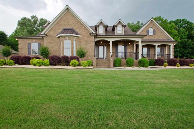 17594 Clearview Street, Athens, AL 35611 (MLS #1094239) :: Capstone Realty