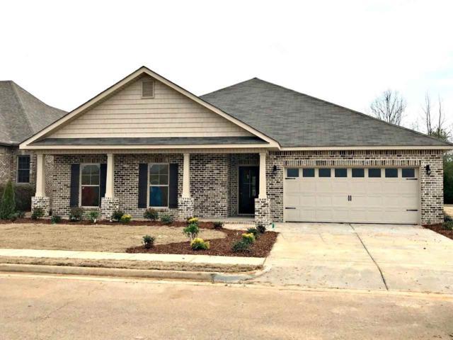 26960 Mill Creek Drive, Athens, AL 35613 (MLS #1094252) :: Capstone Realty