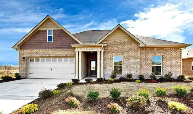 26708 Mill Creek Drive, Athens, AL 35613 (MLS #1094253) :: Capstone Realty