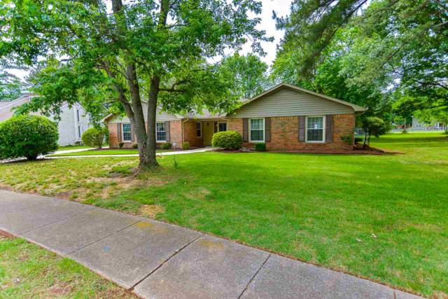 10320 Melanie Drive, Huntsville, AL 35803 (MLS #1094254) :: RE/MAX Alliance