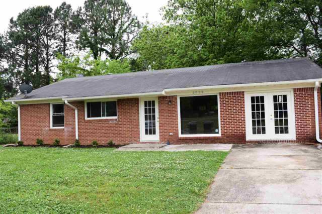 2009 Reuben Drive, Huntsville, AL 35811 (MLS #1094259) :: Intero Real Estate Services Huntsville