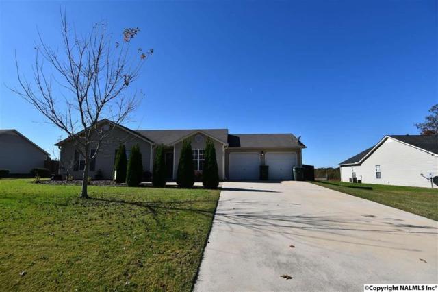 222 Old Country Court, New Market, AL 35761 (MLS #1094266) :: Intero Real Estate Services Huntsville