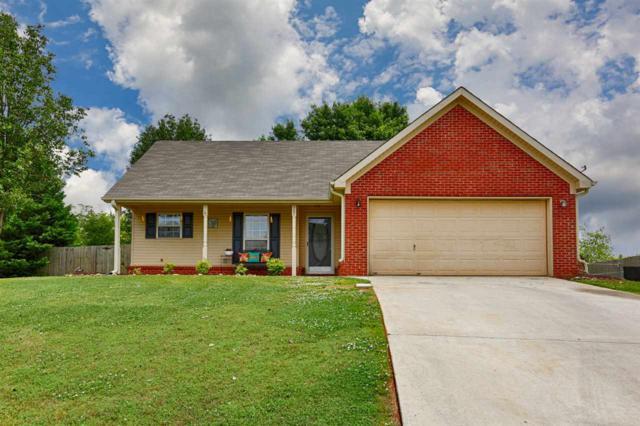 307 Willow Oak Drive, Harvest, AL 35749 (MLS #1094276) :: RE/MAX Alliance