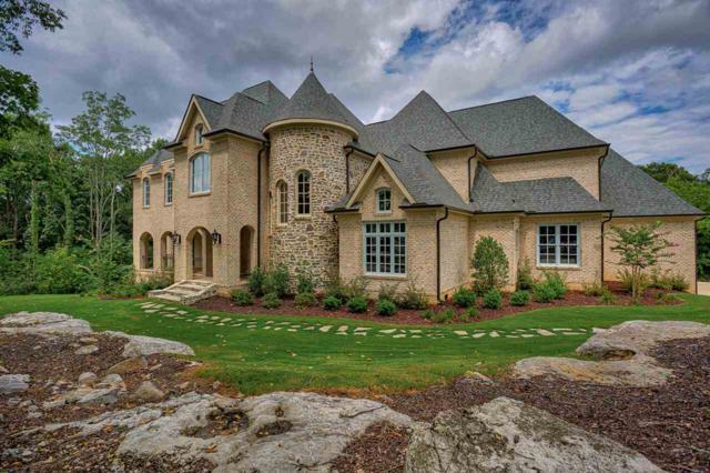 3 Asbury Road, Huntsville, AL 35801 (MLS #1094289) :: Intero Real Estate Services Huntsville