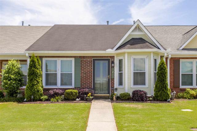 3233 Battlement Road, Decatur, AL 35603 (MLS #1094291) :: Intero Real Estate Services Huntsville