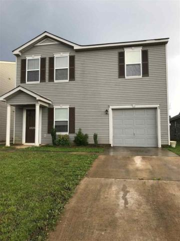 28200 Chasebrook Drive, Harvest, AL 35749 (MLS #1094293) :: RE/MAX Alliance