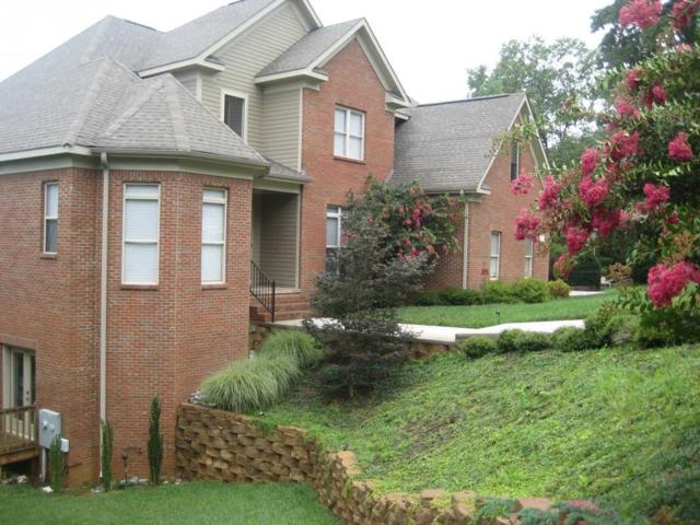 2227 Governors Bend Road, Huntsville, AL 35801 (MLS #1094297) :: RE/MAX Alliance
