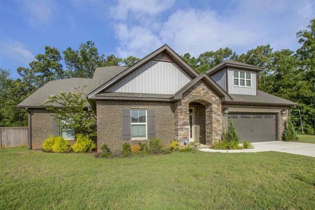 215 Idared Lane, Madison, AL 35758 (MLS #1094307) :: Amanda Howard Real Estate™