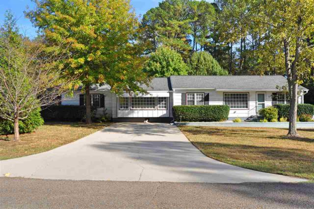 9103 Louis Drive, Huntsville, AL 35802 (MLS #1094316) :: RE/MAX Alliance