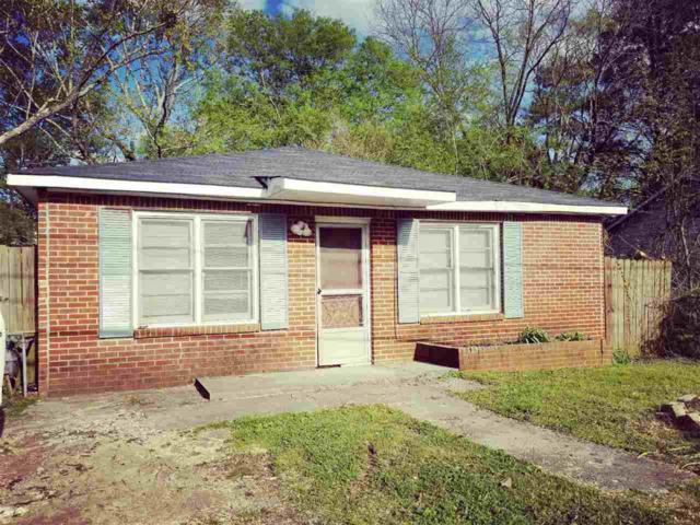 4001 Newson Road, Huntsville, AL 35805 (MLS #1094342) :: Intero Real Estate Services Huntsville